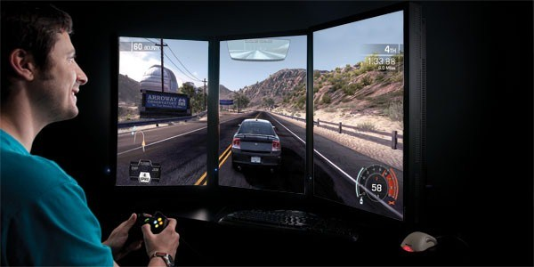 Enhance your gaming experience and be excited!