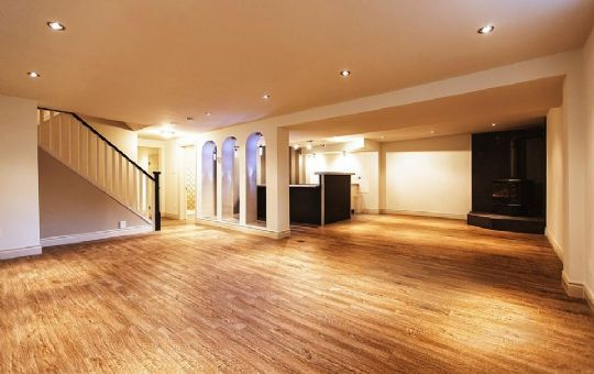 So, Hire The Best Source Like Finishing Basement Service To Renovate  Basement Of Your House.