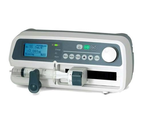 buy or rent syringe pumps
