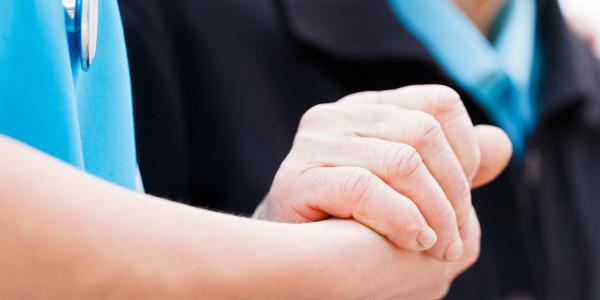 Palliative care education baltimore