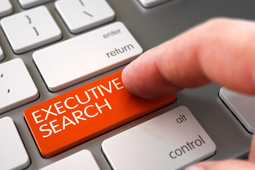 executive search baltimore
