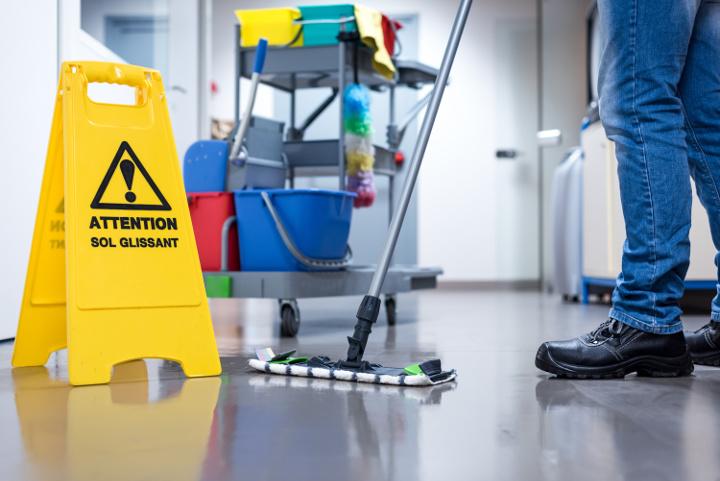 Cleaning company Buckhead