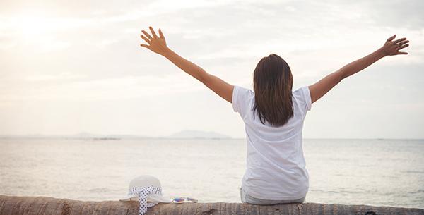 best travel stress relief