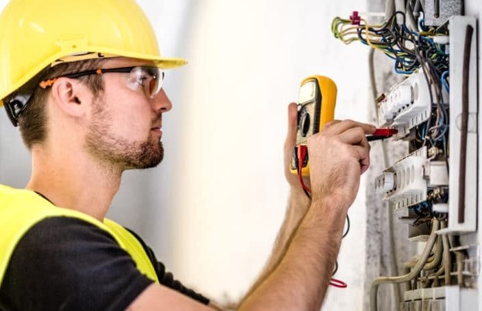 dc electrician