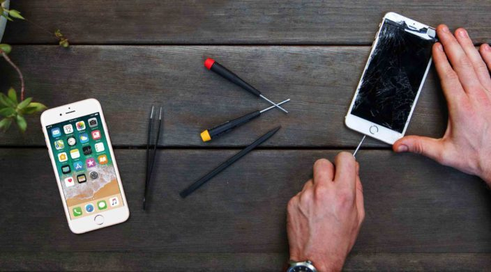 iphone repair midland tx