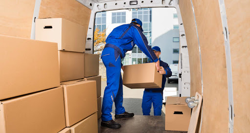moving services redondo beach ca