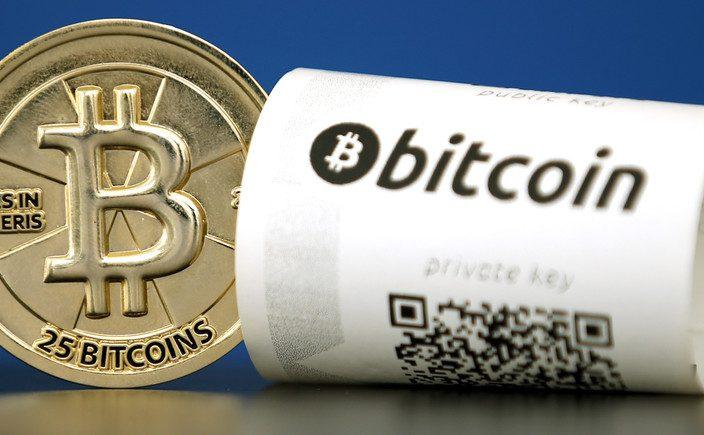 Make a reasonable profit with bitcoin
