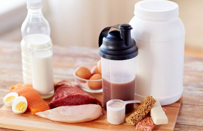 benefits of amino acids
